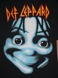 Def Leppard wants You!!!